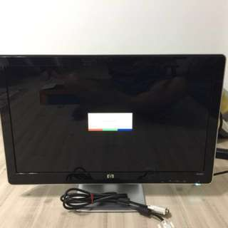 HP Monitor (HP2309m) LED