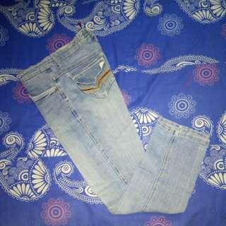 Marry lenny jeans XL