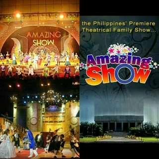 DISCOUNTED amazing Show Tickets