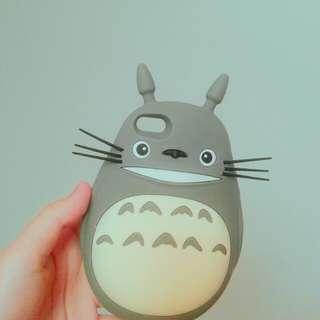 Iphone 5/5s/SE case Totoro