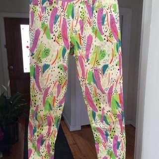 Gorman fruit salad jeans size 26