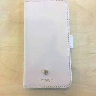 Mimco 6/7s phone case