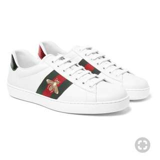 Authentic Gucci Sneakers for Women