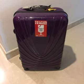 Luggage 26 inches