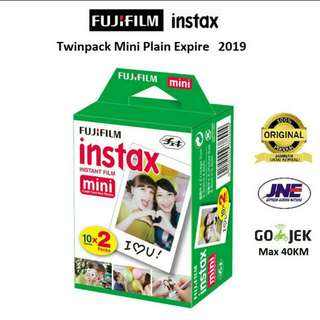 Refill Film Polaroid Instax Mini