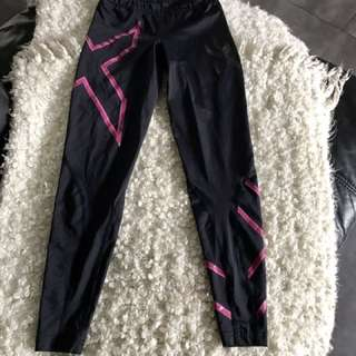 ZXU Compression Tights XS