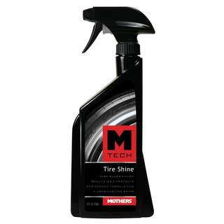 Mothers M-Tech 22324 Tire Shine 710ml