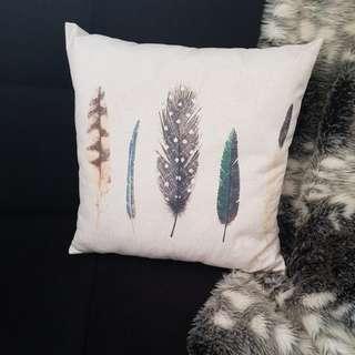 """Decor cushions """"Birds Nest"""""""