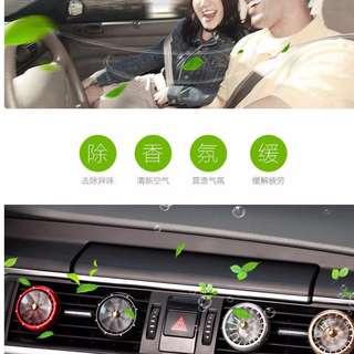 BNIP Car Air Conditioning Fragrance