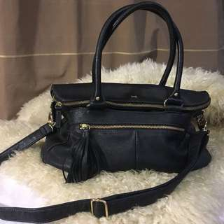 2 way pre loved bags from japan