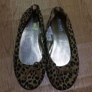 REPRICED!!! Old Navy Doll Shoes