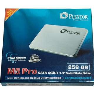 Plextor M5 Pro SSD 256GB