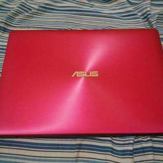 (repriced) Asus laptop x453s