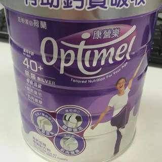 康營樂奶粉(三罐$230)