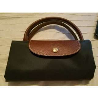 Longchamp baggage bag 旅行大袋