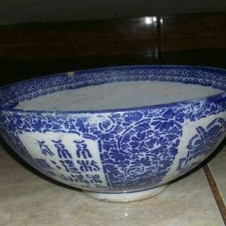 5 Mangkuk Keramik Antik