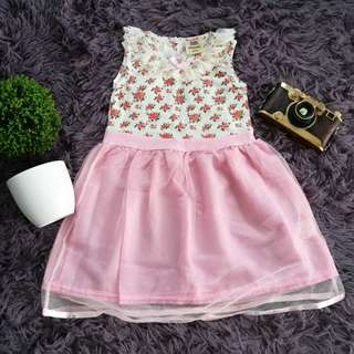 Dress for 2-3 years kid