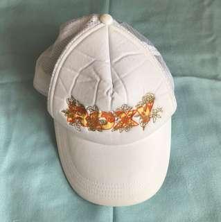 roxy cap帽