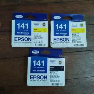 Ink Cartridge For Sale (EPSON)