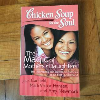 The Magic of Mothers & Daughters