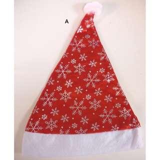 小童聖誕帽