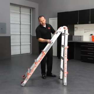 Little Giant Ladder Classic 1A