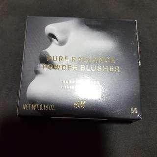 H & M pure radiance powder blusher