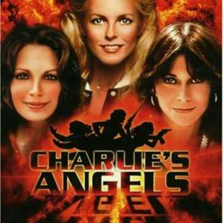 Charlie's Angels Season 2 DVD Set
