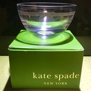 Kate Spade Grace Avenue bowl