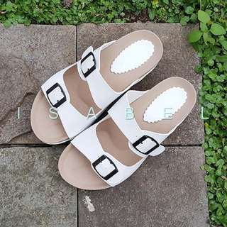 Isabela sandal