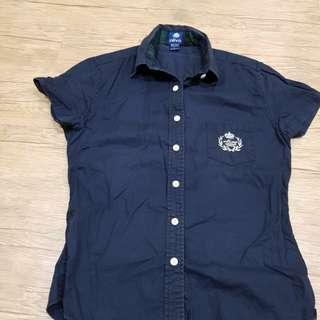 Olivo襯衫(L)