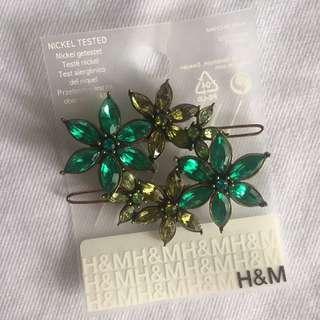 Jepit rambut H&M