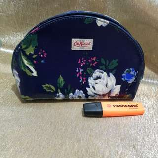 Cath kidston makeup pouch replica only
