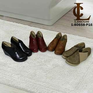 Sepatu lincon original