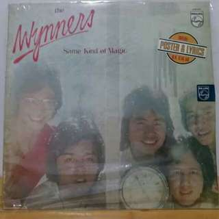 絕版 黑膠碟  The Wynners ( 温拿樂隊 ) The Wynners Special