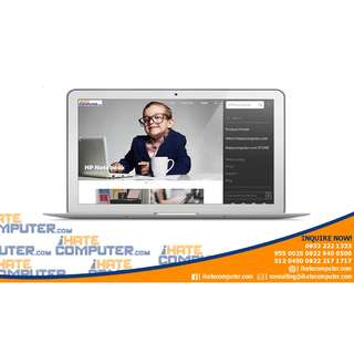 Website Development by ihatecomputer.com