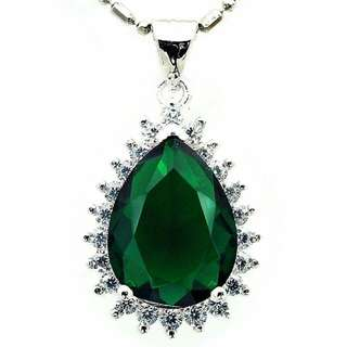 925 sterling silver pendant with necklace