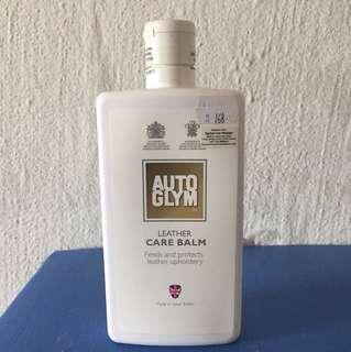 Auto Glym Leather Care Balm