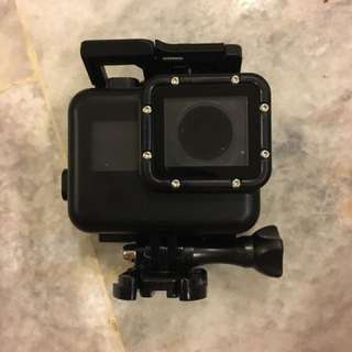 Protection cover for action camera