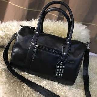 2 way sling bag *pre loved from japan*