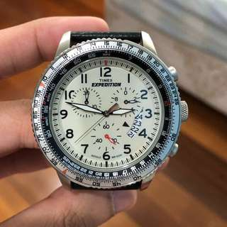 TIMEX EXPIDITION EDITION from USA🇺🇸