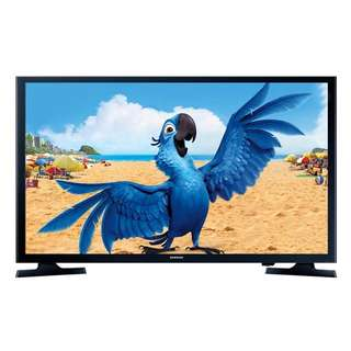 "Samsung 32"" HD Flat TV J4003 Series"