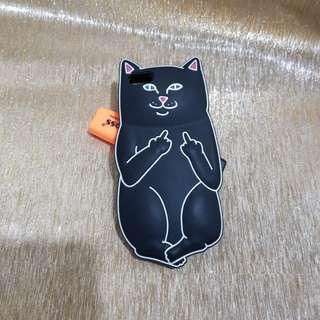 Cat casing iphone5s