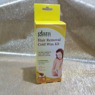 Cold wax from watsons