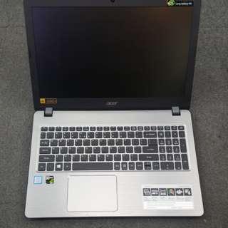 Acer  F5 573
