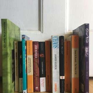 Classics Book Bundle 4