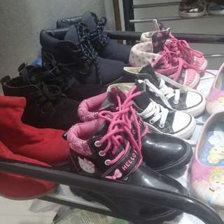Pre loved Shoes for Kids