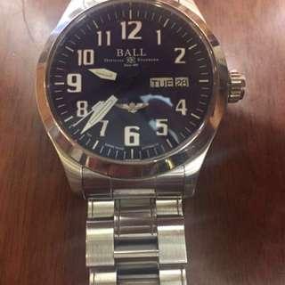 Ball Watch Engineer III Silver Star. Limited Edition