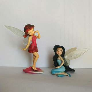 Two Fairies For RM15