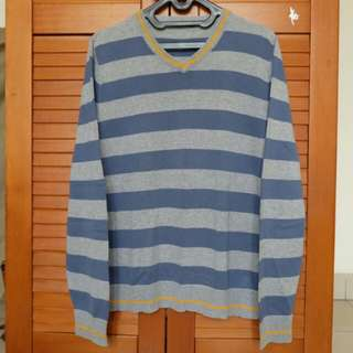 02 - bossini sweater